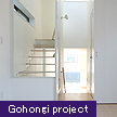 Gohongi project2