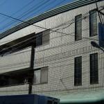 ★いしおかビル中央★学芸大3分★最上階★オートロック